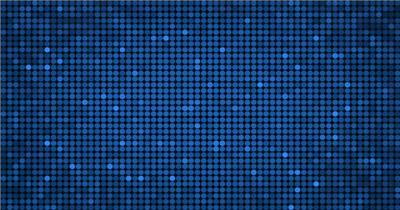蓝色闪光幕布 颁奖开场年会