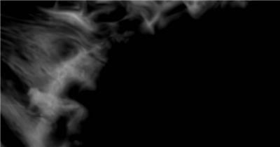 PROFOG 28雾霾雾气阴霾高清实拍视频素材合