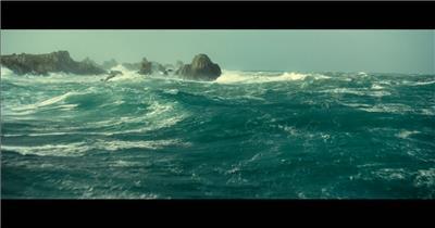 海洋1_1 海面 大海大海 海边 海洋