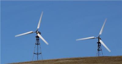 新能源-Energy000729_VTXHD风力发电 清洁能源 风力发电 工业