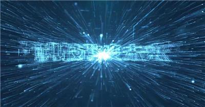 震撼粒子科技LOGO