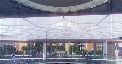 商业中心商业街商场商务大厦电影院三维建筑漫游动画3d动画酒店餐饮就餐饮食电梯大厅休闲
