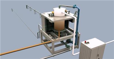水冷电磁机三维动画工业生产机械设备动画专题片素材宣传片素材产品素材3d