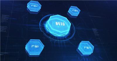5G科技产品版块分类