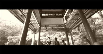 抗战打仗视频素材 抗日战争红军长征 解放战争新中国成立视频素材10
