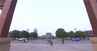江南古镇视频素材 (12) 实拍视频素材下载