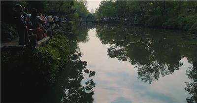 苏州人文视频素材 (2) 实拍视频素材下载