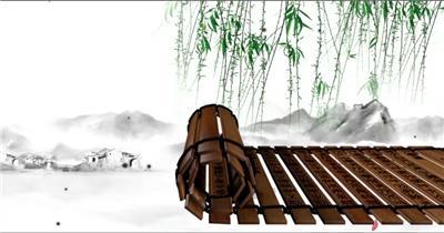 中国风古典视频新高品质