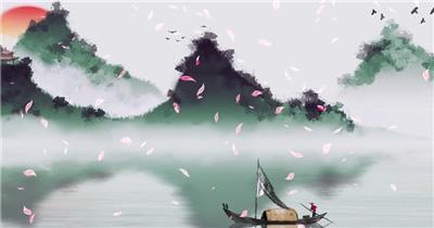 中国风古典视频高清品质08