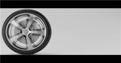 S-064-Pr汽车轮毂模板