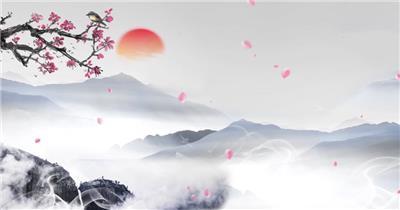 中国风古典视频高清品质05