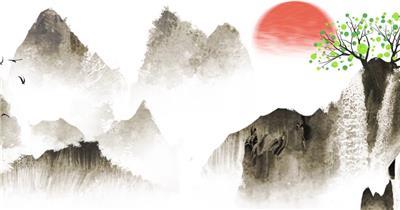中国风古典视频高清品质12