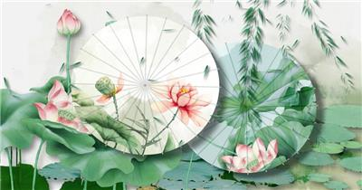 中国风古典视频高清品质10
