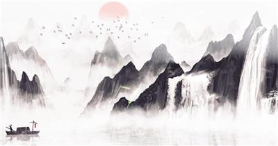 中国风古典视频高清品质11