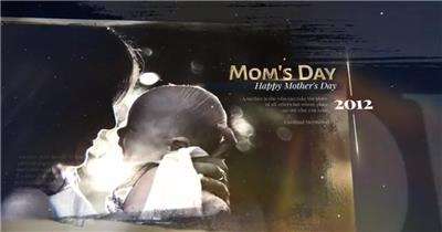 令人感动和怀念的美好家庭记忆照片展示